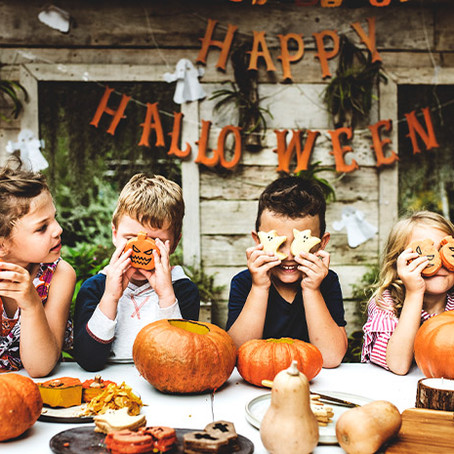 The Top 5 Halloween Activities To Carry Out With Your Child By The Best Childcare In North Ryde