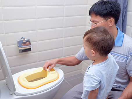 A Step By Step Guide To Toilet Training For Your Child By West Ryde Childcare
