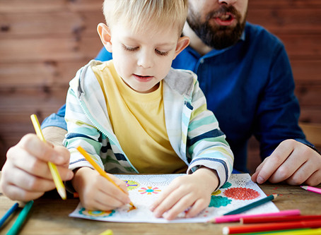 Creative Ways To Prepare Your Child For Their First Day Of Childcare At A Child Care In North Ryde