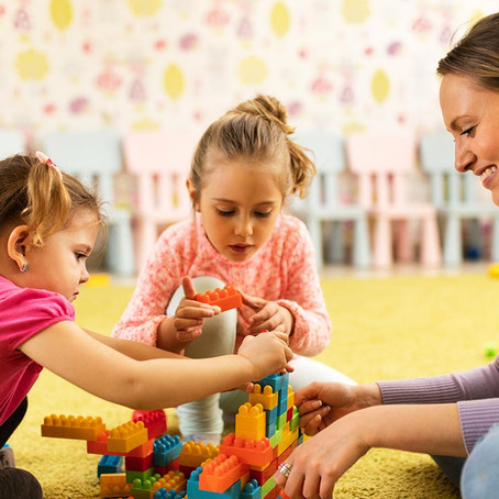 5 Tips For Cognitive Development In A Child