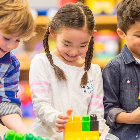 How Play-based Learning Is Important For Child Development