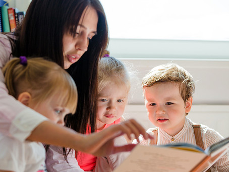 How To Choose The Right Child Care Centre In Chatswood