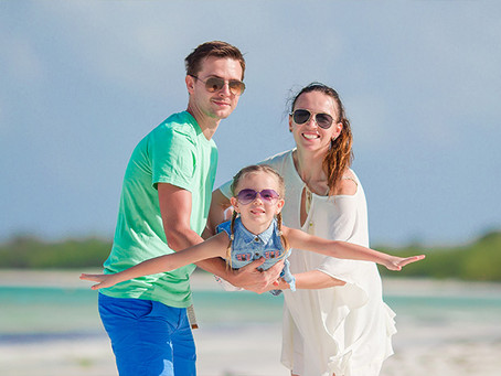 How To Survive Holiday Breaks With Your Young Kids