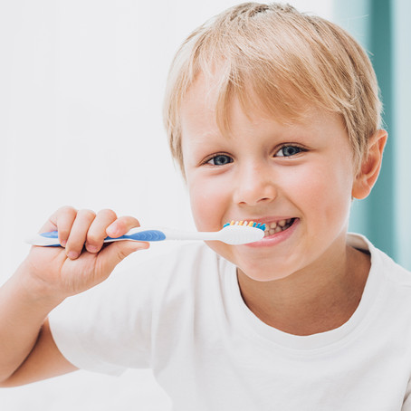 How To Keep Baby Teeth Healthy