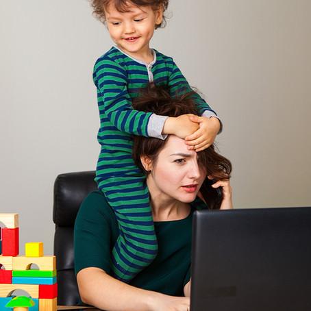 Work-life Balance Toolkit For Parents