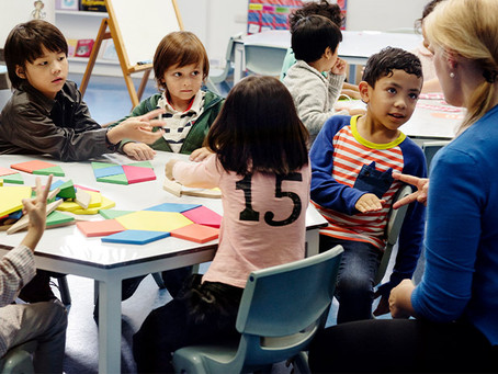 5 Steps To Find You The Best Childcare Centre