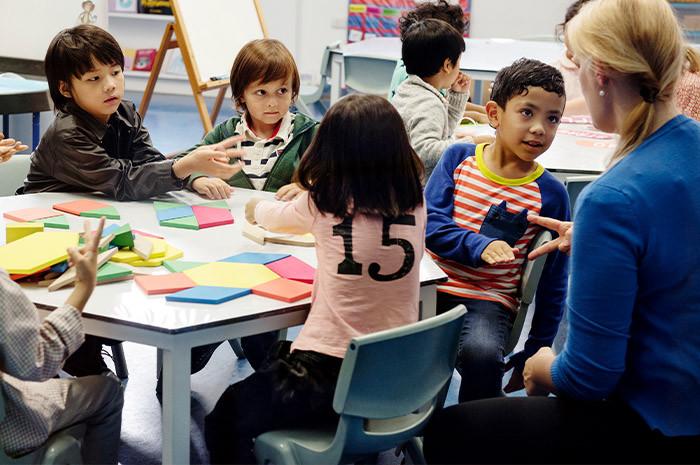 Best Childcare Centre