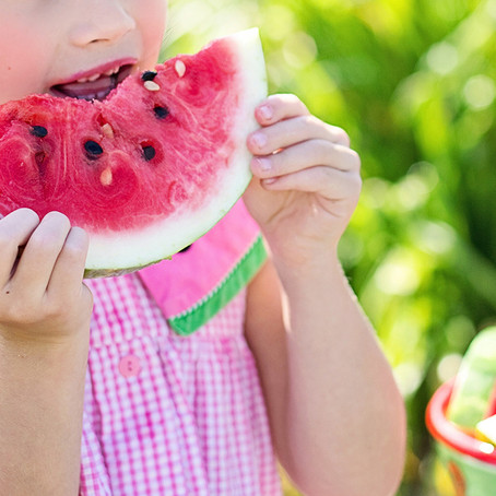 The Ultimate Guide To A Well-Balanced Diet For Your Child