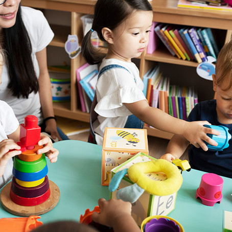 What Makes Kids Planet Academy The Best Childcare Centre In North Ryde?