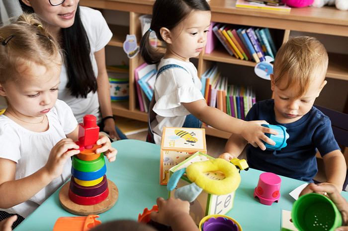 Childcare Centre In North Ryde