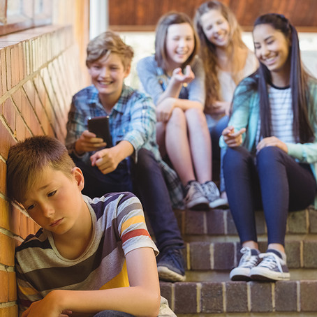 How Do You Manage Behavioural Issues Like Biting, Hitting And Bullying?
