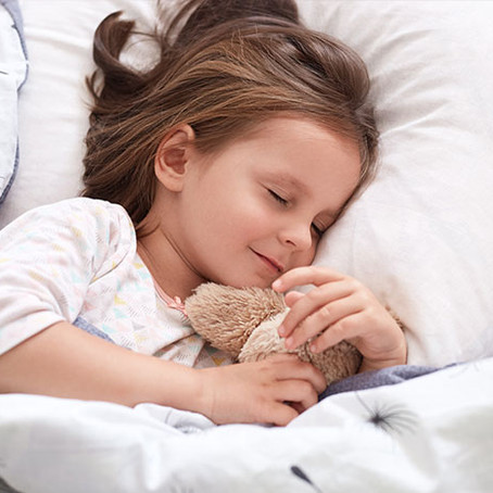 How To Build A Rest Routine For Your Kid After Returning From A Child Care In Chatswood