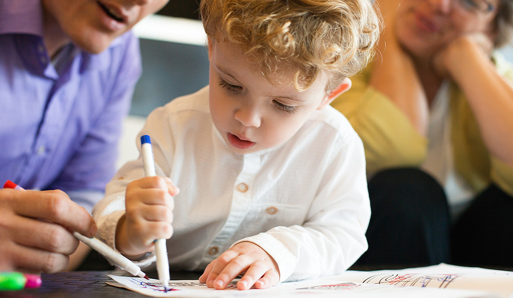 Enroll Your Child In The Childcare In North Ryde