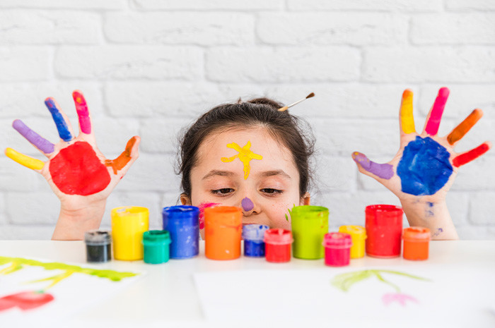 The Use Of Colours In Stimulating Learning Among Children By The Best Childcare North Ryde