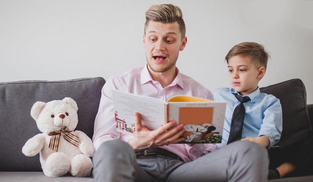 Self-Awareness In Kids