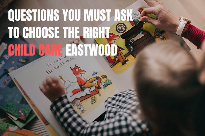 Child care eastwood