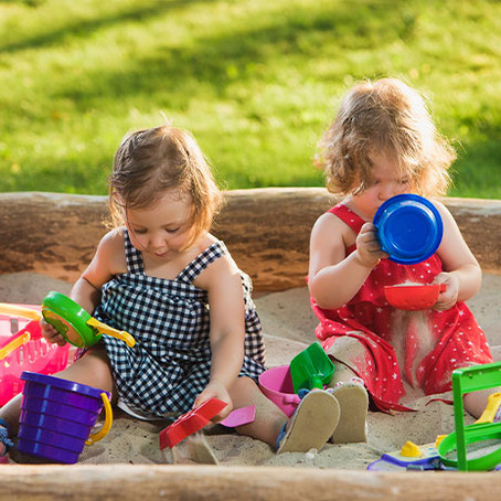 How Childcare in West Ryde Encourages Independence In Toddlers