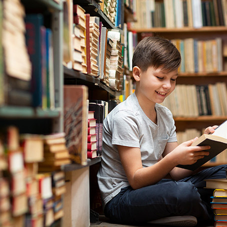 The Top 5 Books Your Child Should Have In Their Personal Library By The Best Childcare In Macquarie