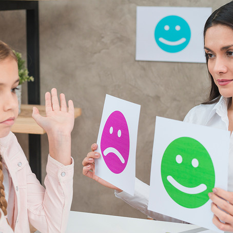 How To Foster Emotional Intelligence In Your Child