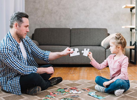 A Short Guide On How To Curate Puzzles For Your Children From Our Experts At Child Care North Ryde