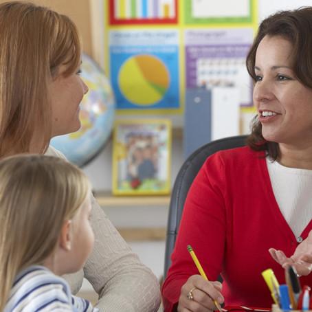 Common Questions Parents Have About A Childcare Center