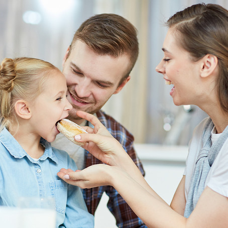 Immunity Boosters For Kids In Care