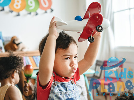 What Makes Kids Planet Academy Different From Other Childcare in North Ryde