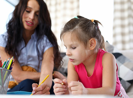 The Different Ways You Can Teach Your Child To Be Responsible By The Best Childcare Macquarie Park