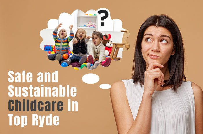 Childcare Top Ryde