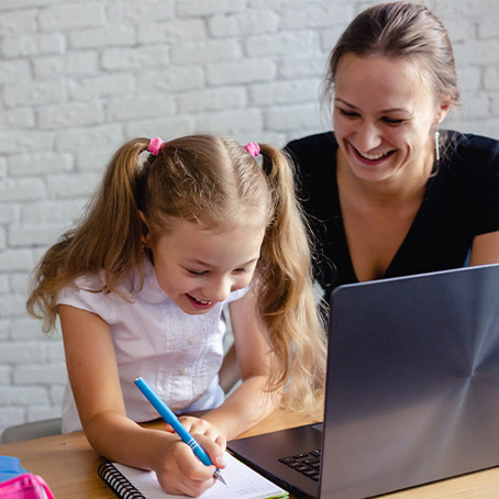 Creative And Effective Ways Of Disciplining Your Child By The Best Child Care Macquarie Park