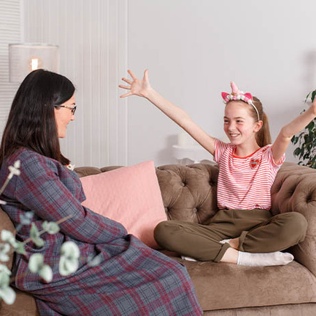 What Are Some Easy & Everyday Ways To Teach Manners & Social Skills To Kids?