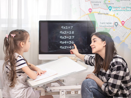 How To Prepare Your Child For West Ryde Child Care