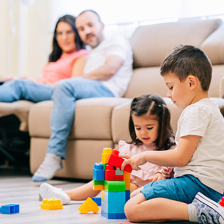 Activities To Keep Your Child Busy At Home By The Best Childcare In North Ryde