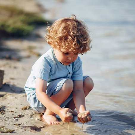 Benefits Of Sand And Water Play For Toddlers