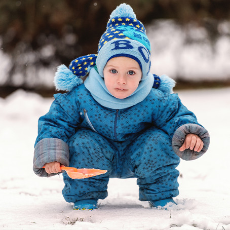 How To Stay Healthy During These Cold Winter Months