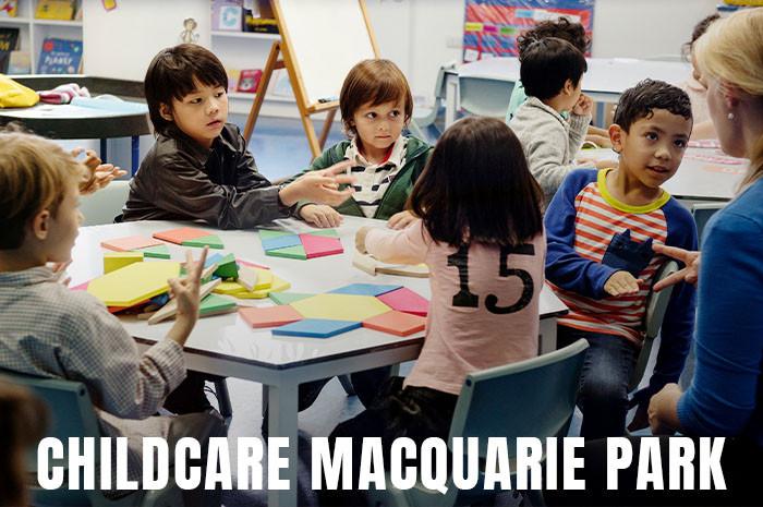 Childcare Macquarie Park