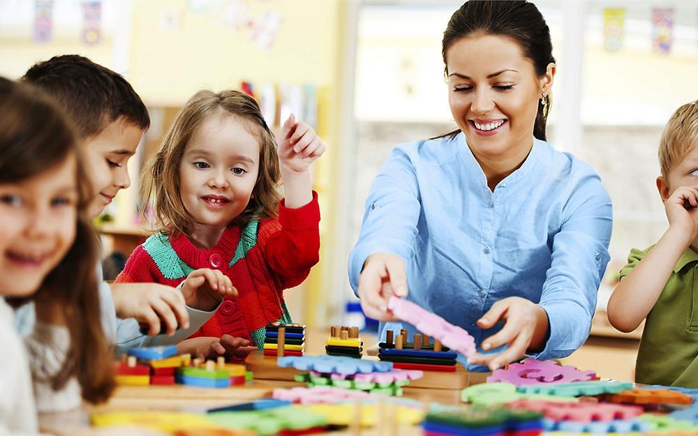 childcare in Sydney