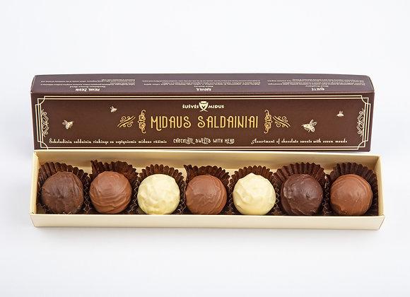 Midaus saldainiai