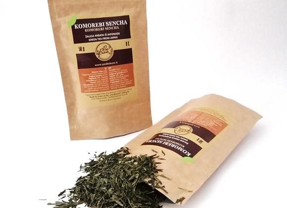 """Žalia (Japoniška) arbata """"Komorebi Sencha"""""""
