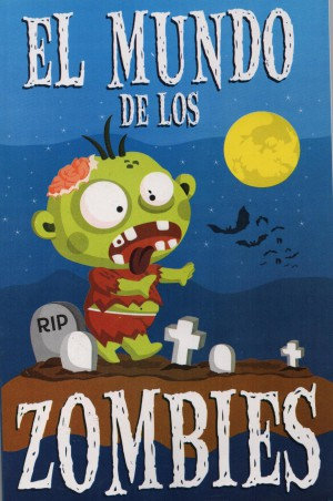 El Mundo de los Zombies