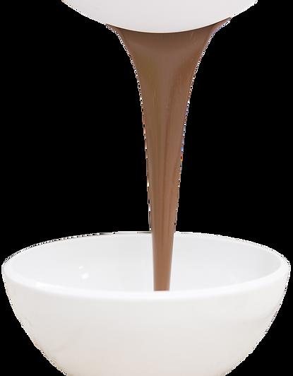 Chocolate Derretido | Luí