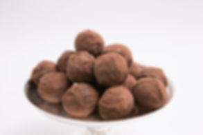 Trufa Chocolate Meio Amargo