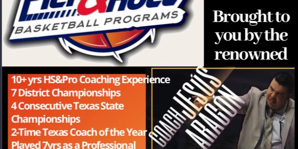 Pick & Roll Basketball Academy