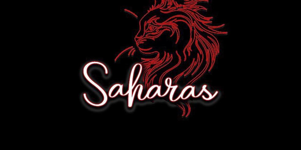 Saharas Dance Team Auditions