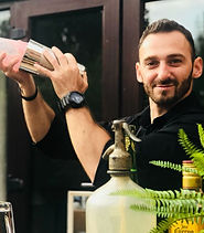 Mixologist Hire Private Party