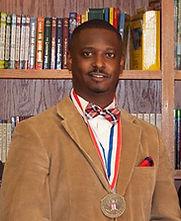 President Andre' Sheard