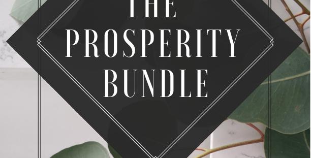 Prosperity Bundle