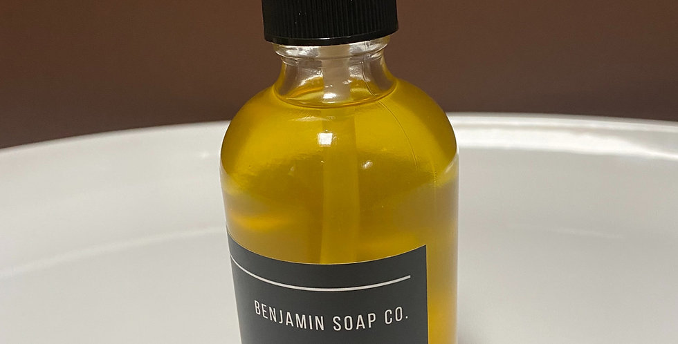 Cashmere Luxe Body Oil