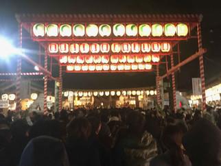 十日恵比須の「正月大祭」