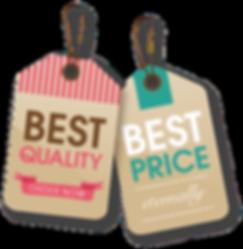 低価格 高品質